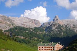 """Mehrtagesbergtour """"Steinernes Meer"""", Berchtesgaden"""